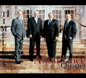 Members of quartet
